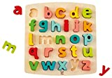 Hape E1552 Puzzle mit Kleinbuchstaben