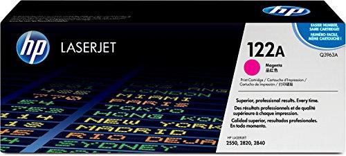 Original Toner für HP Color Laserjet 2550, 2820, 2840, 3000 ()