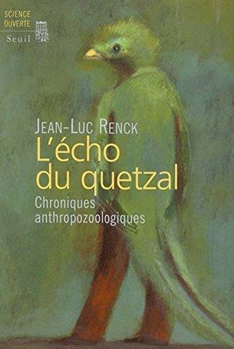 L'Echo du Quetzal