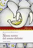 Scarica Libro Ninna nanna del sonno elefante Ninne nanne (PDF,EPUB,MOBI) Online Italiano Gratis