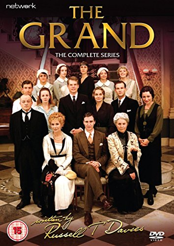 The Grand: The Complete Series [...