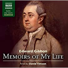 Memoirs of My Life (Naxos Non Fiction)