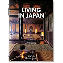 Living in Japan (Bibliotheca Universalis)