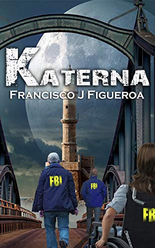 Katerna por Francisco J Figueroa