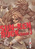 Sun Ken Rock, Tome 3 - Avec un badge collector offert - BAMBOO - 08/09/2010