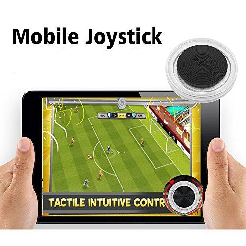 Spiel Joystick, Mobile Phone Game Controlle Game Rocker gebraucht kaufen  Wird an jeden Ort in Deutschland