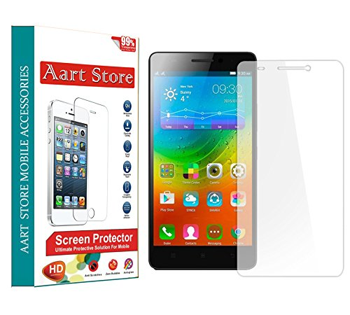 Pay for only one another one free Tempered Glass Screen Protector for Lenovo A7000 / K3 note / K3note by Aart