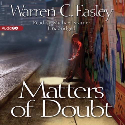 Matters of Doubt  Audiolibri