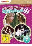 Astrid Lindgren - Märchen : Polly hilft der Großmutter - Etwas Lebendiges für den lahmen Peter - Allerliebste Schwester - Im Wald sind keine Räuber