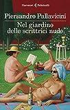 Nel giardino delle scrittrici nude