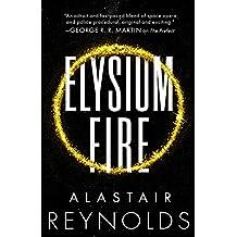 Elysium Fire (Prefect Dreyfus Emergency)