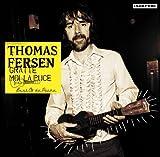 Songtexte von Thomas Fersen - Gratte moi la puce: Best of de poche