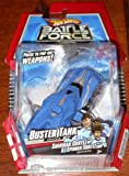 Hot Wheels Battle Force 5 Buster Tank Vehicle 4-Inch Scale Vehicle