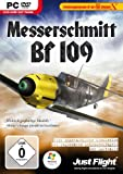 Flight Simulator X - Messerschmitt Bf 109 (Add-On)
