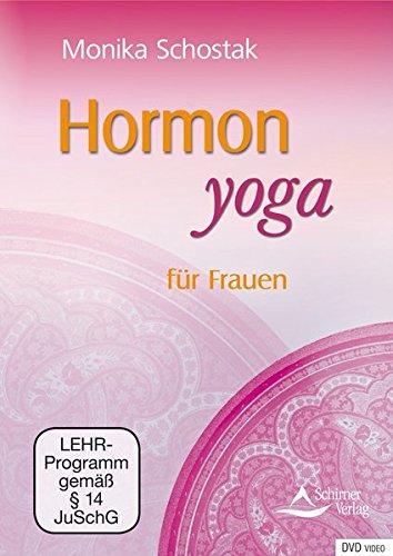 Hormon-Yoga für Frauen