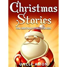Christmas Stories for Kids: Fun Christmas Stories and Jokes for Kids (English Edition)