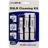Lenspen L-DSLRK1CI Kit de nettoyage pour Appareil photo DSLR
