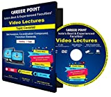 #4: NEET/JEE Video Lectures on DVD : Salt Analysis, Co-ordination Compound, Transition Elements : by Career Point, Kota Faculty