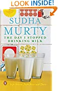 #4: The Day I Stopped Drinking Milk: Life Stories from Here and There