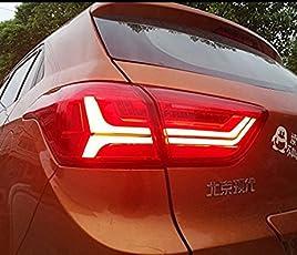 Auto Star Hyundai Creta Tail Lights