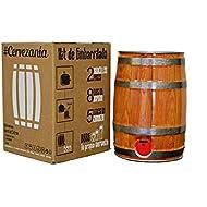 #Cervezanía Party Keg. Set de embarrilado para cerveza artesanal