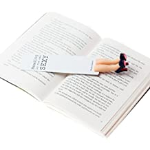Marque-page Chaussures Louboutin fait à la main. Excellent cadeau pour un dévoreur de livre !