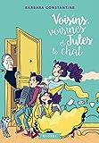 """Afficher """"Voisins, voisines et Jules le chat"""""""