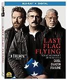 Last Flag Flying [Blu-ray] [Import italien]