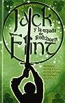 JACK FLINT Y LA ESPADA DE REDTHORN: 1ER. VOLUMEN TRILOGIA par Donnelly