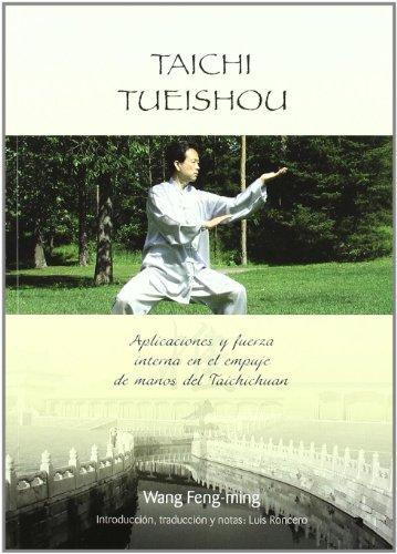 Taichi tueishou por Wang Feng Ming