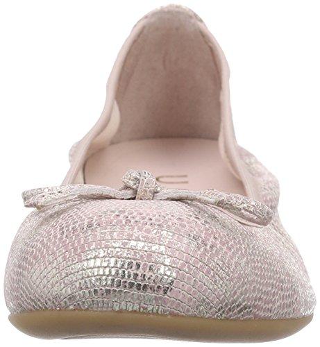 Unisa - Acor_16_lc, Ballerine Donna Rosa (Pink (BALLET))