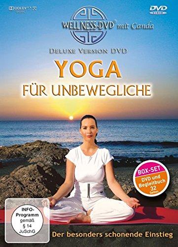 Yoga für Unbewegliche - Der besonders schonende Einstieg (Deluxe Version)