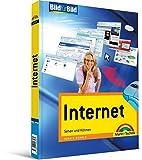 Internet - Der ganz leichte Einstieg: Sehen und Können (Bild für Bild)