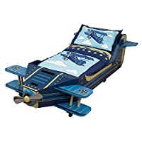 KidKraft 76277 Airplane Kids, Toddler, Children
