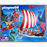 Playmobil Mega set Vikingo (5003)