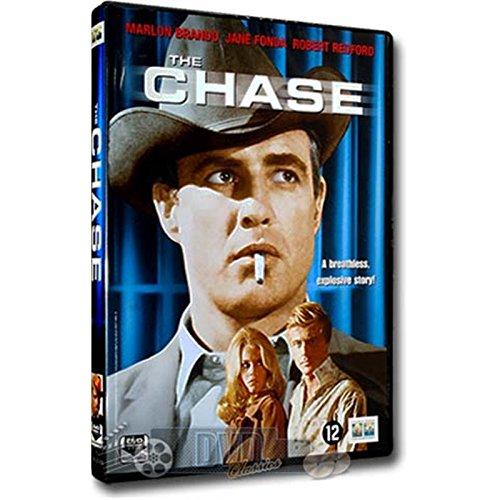 The Chase - Ein Mann Wird Gejagt [1966] [Import]