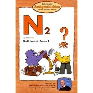 N2 - Nachkriegszeit-Spezial 2  (Bibliothek der Sachgeschichten)