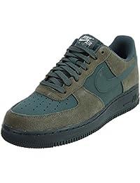 Nike Calzado Deportivo Para Hombre, Color Verde, Marca, Modelo Calzado Deportivo Para Hombre Air Force 1 Verde