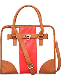 Kleio Classy Casual Satchel Hand Bag For Women