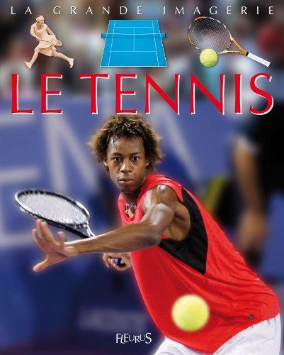 Le tennis par Sylvie Deraime