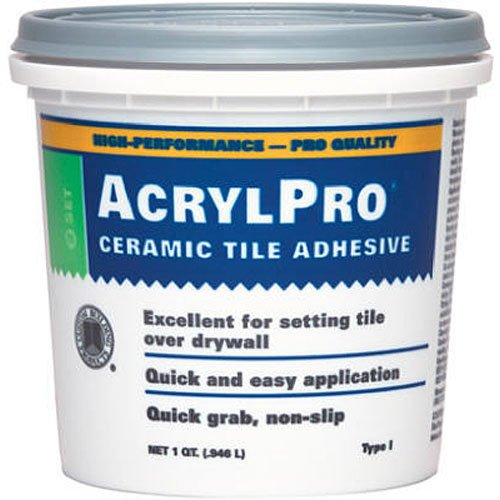 custom-building-products-1-quart-white-acrylpro-ceramic-tile-mastic-arl4000qt-pack-of-6