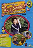 The Story Of Tracy Beaker Disc 4 - Series 1 Episodes 16 To 19
