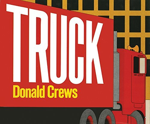 Truck by Donald Crews (1980-04-01)