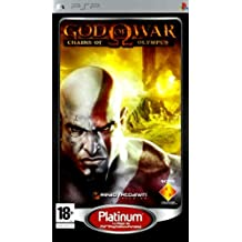 Amazon.es: God of War - 5 - 10 EUR: Videojuegos
