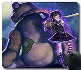 League Of Legends Annie o34j6r Gaming Mouse Pad, Custom Mousepad