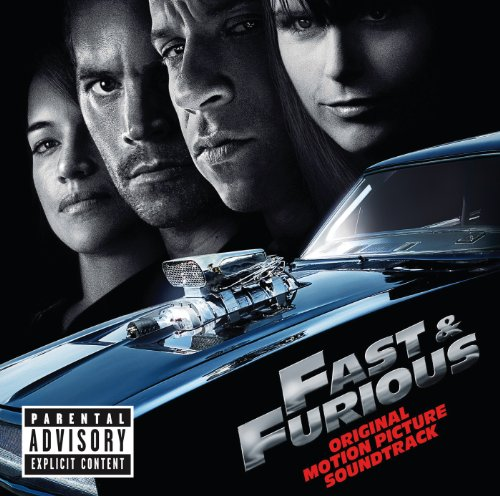 Image of Fast and Furious [Explicit]