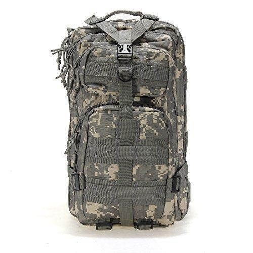 Rucksack Assault Pack small ACU