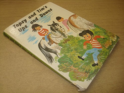 Topsy and Tim's ups and downs