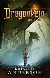 Dragonvein (Book One) (English Edition)
