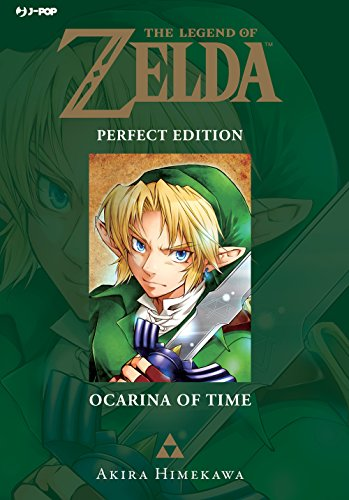 Ocarina of time. The legend of Zelda. Perfect edition: 1